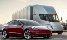 Tesla shares may be at 'emerging peak,' Morgan Stanley says