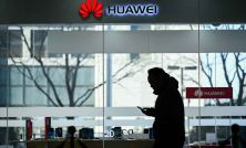 Tory MPs seek to overturn May's Huawei supply decision