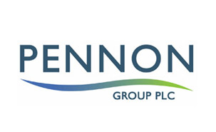 Pennon - trading in line, with efficiency improving