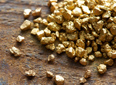 The gold price jumped this year - is it now too late for investors to buy in?