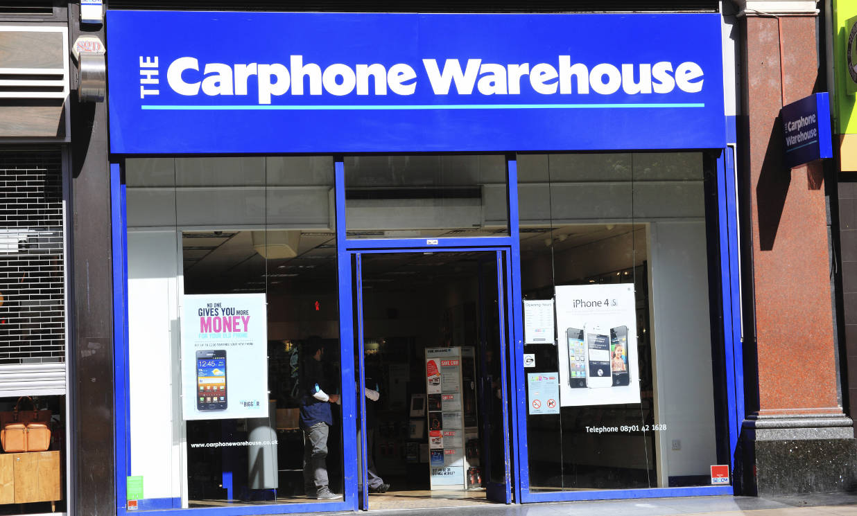 pest analysis carphone warehouse 99) (carphone warehouse, 2012) these phones are in excess of €500 to buy which is expensive to the average person at such a high price, such goods are very sensitive to a customer's economic situation.