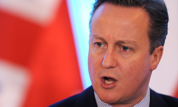 Cameron's tax return: a financial adviser's view