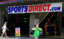 Sports Direct shareholders block £11m payout to Mike Ashley's brother