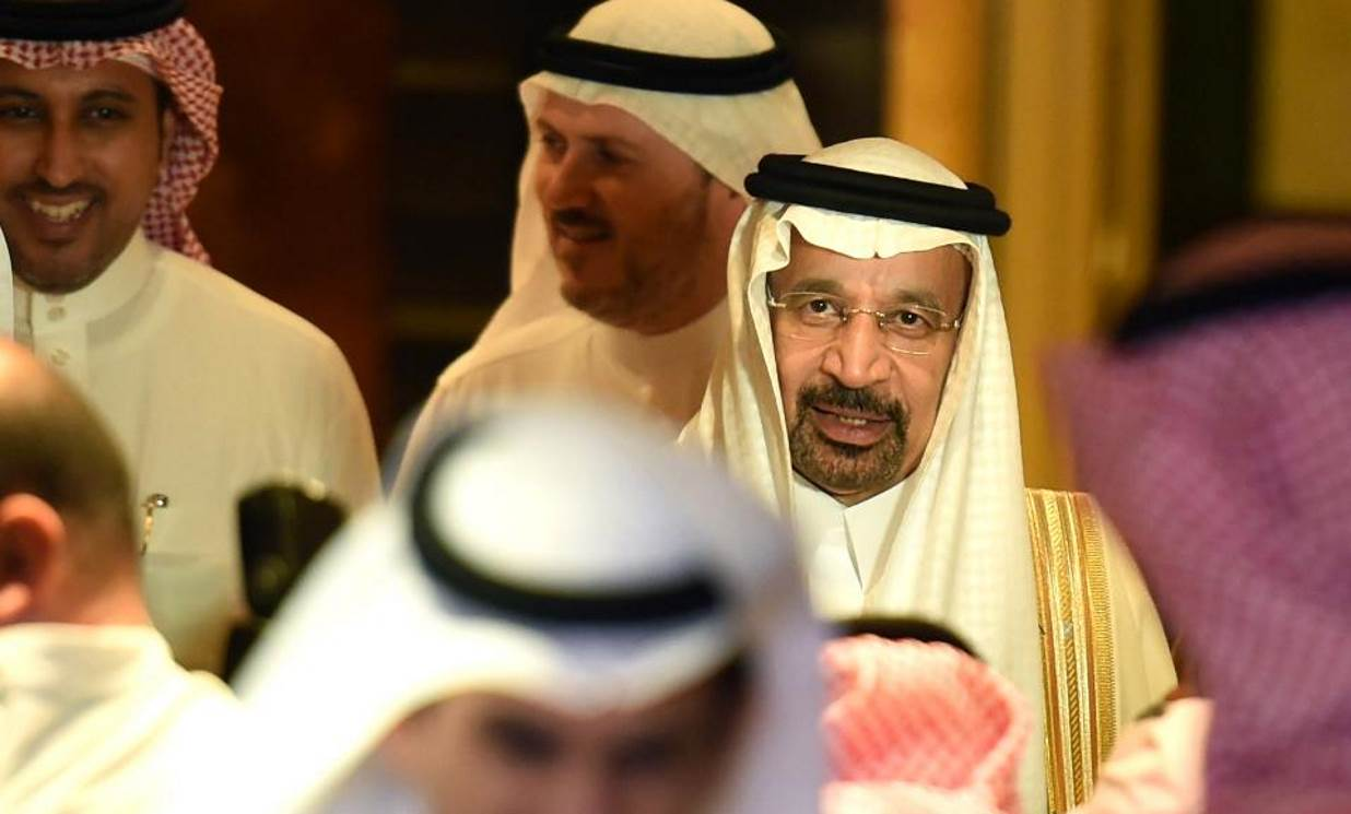 No Saudi Oil Says Trump, Saudi Arabia Fires Back