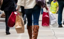 British retail slumps amid flurry of global economic alarm