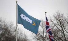 GKN top 30 shareholder plans to reject Melrose bid