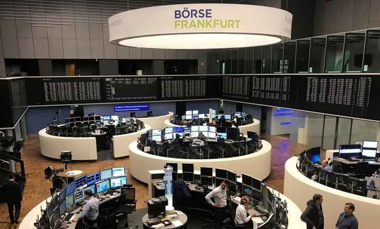 European stocks recover from 2016 low as miners, tech advance