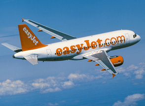 easyJet - On course for the full year