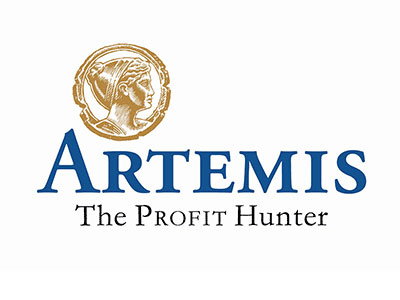 Artemis High Income - a change at the top