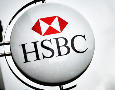 Stocks options hsbc