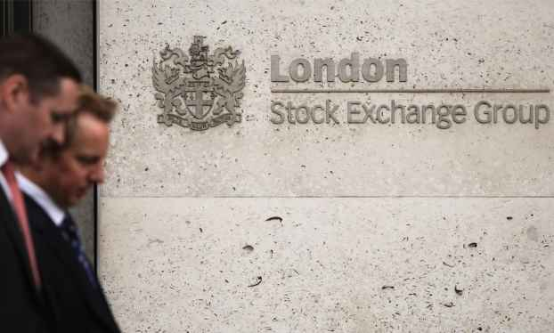 FTSE soars as referendum probabilities shift