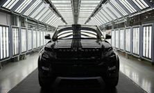 Jaguar Land Rover begins trialling first driverless car