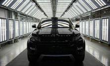 Jaguar Land Rover reports record £3.6bn loss