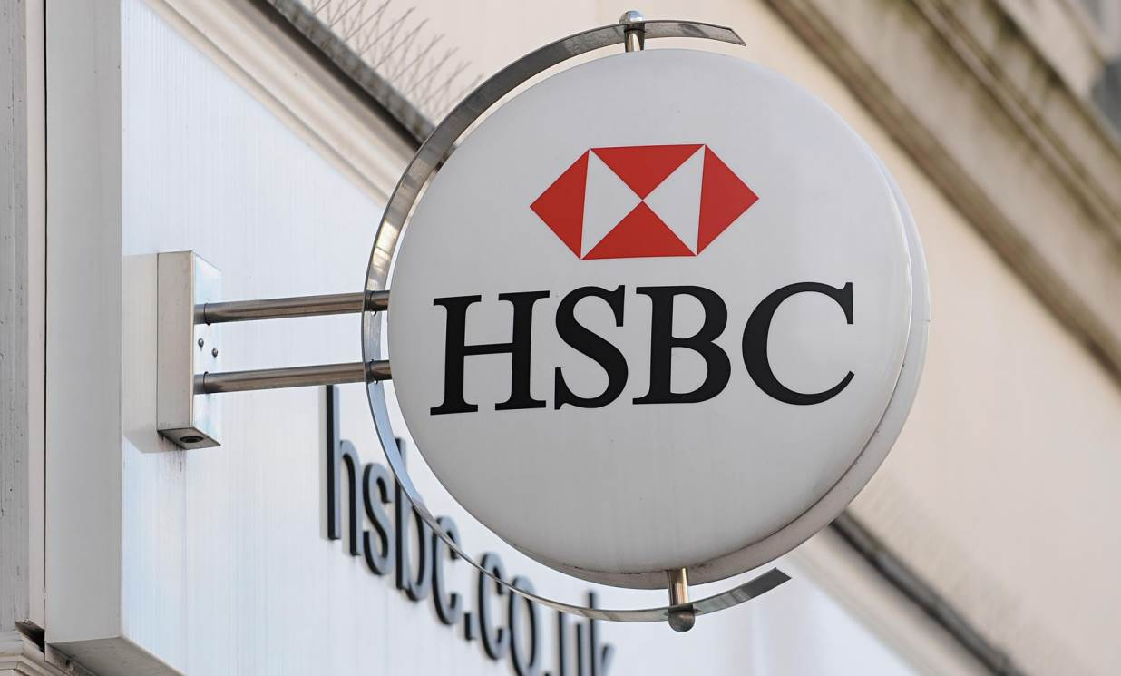 HSBC credit card compensation bill could rise to £11m