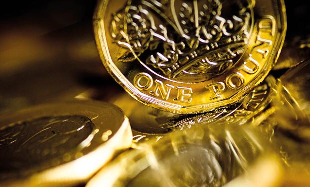 Politics and the pound