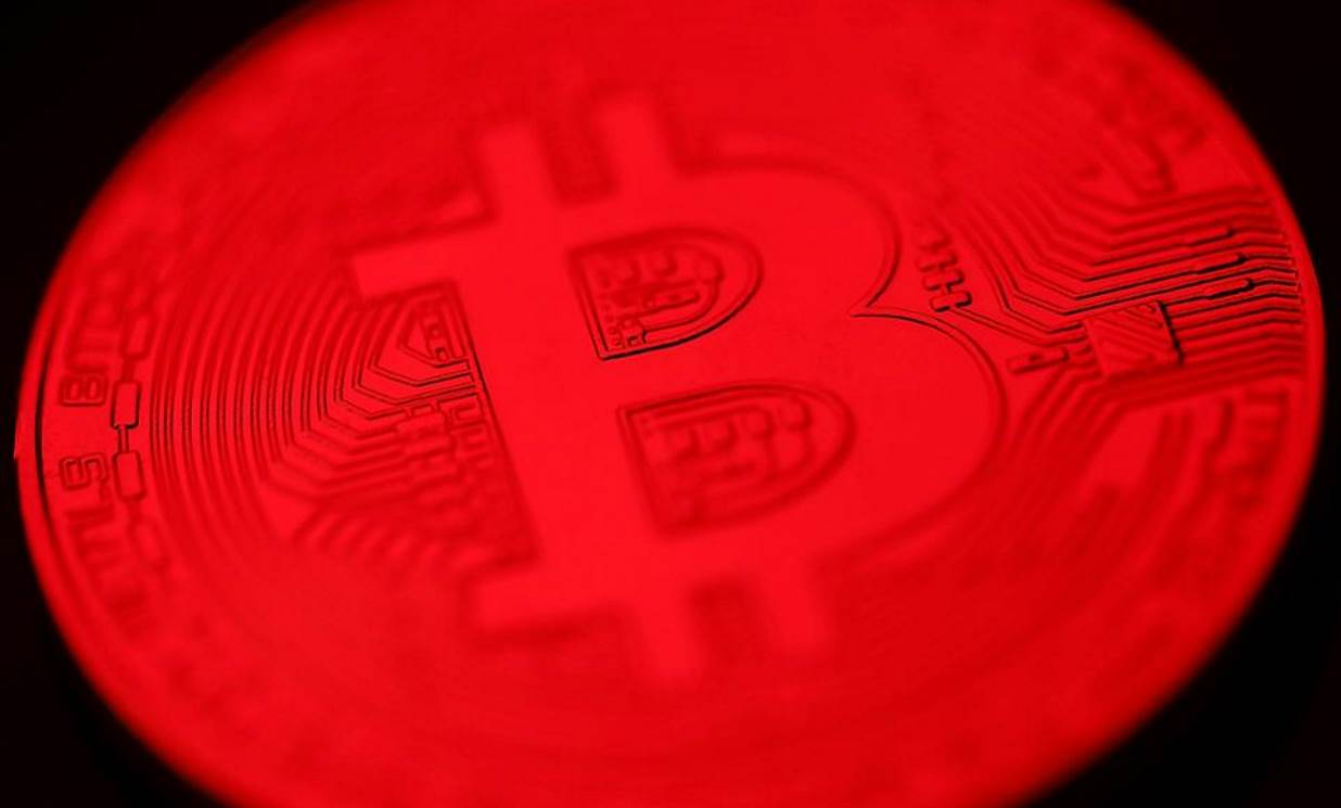 Bitcoin prices could reach $196,165.79 Forbes: Bitcoin prices could reach $196,165.79 - 웹