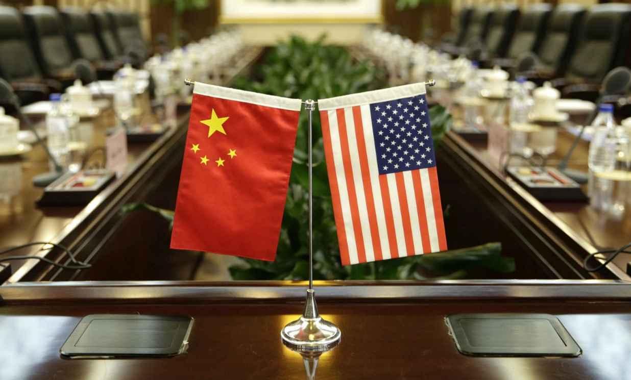 Market volatility as US-China trade war takes new twist