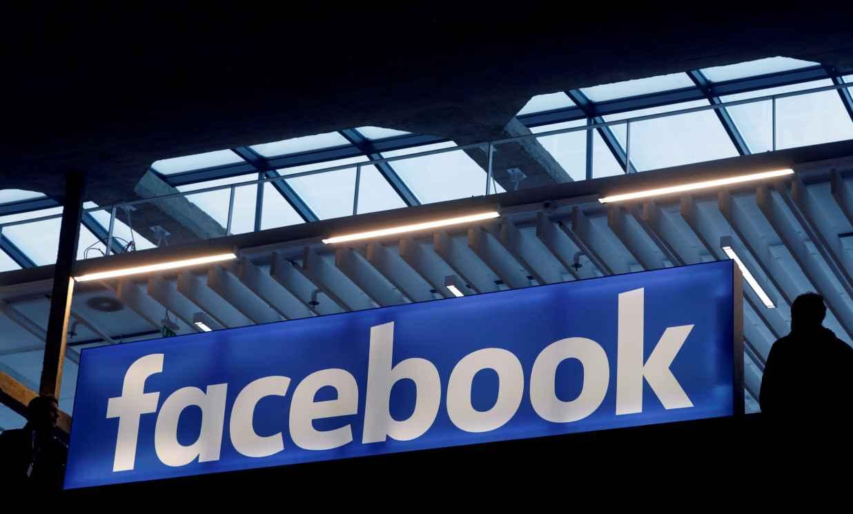 Mark Zuckerberg loses two key Facebook executives