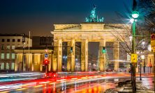 Germany narrowly avoids recession