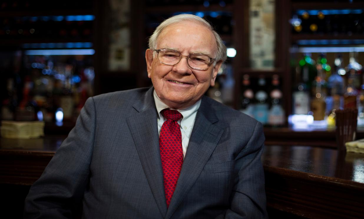 Warren Buffett Kraft Heinz