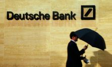 Banking gains prod European shares higher