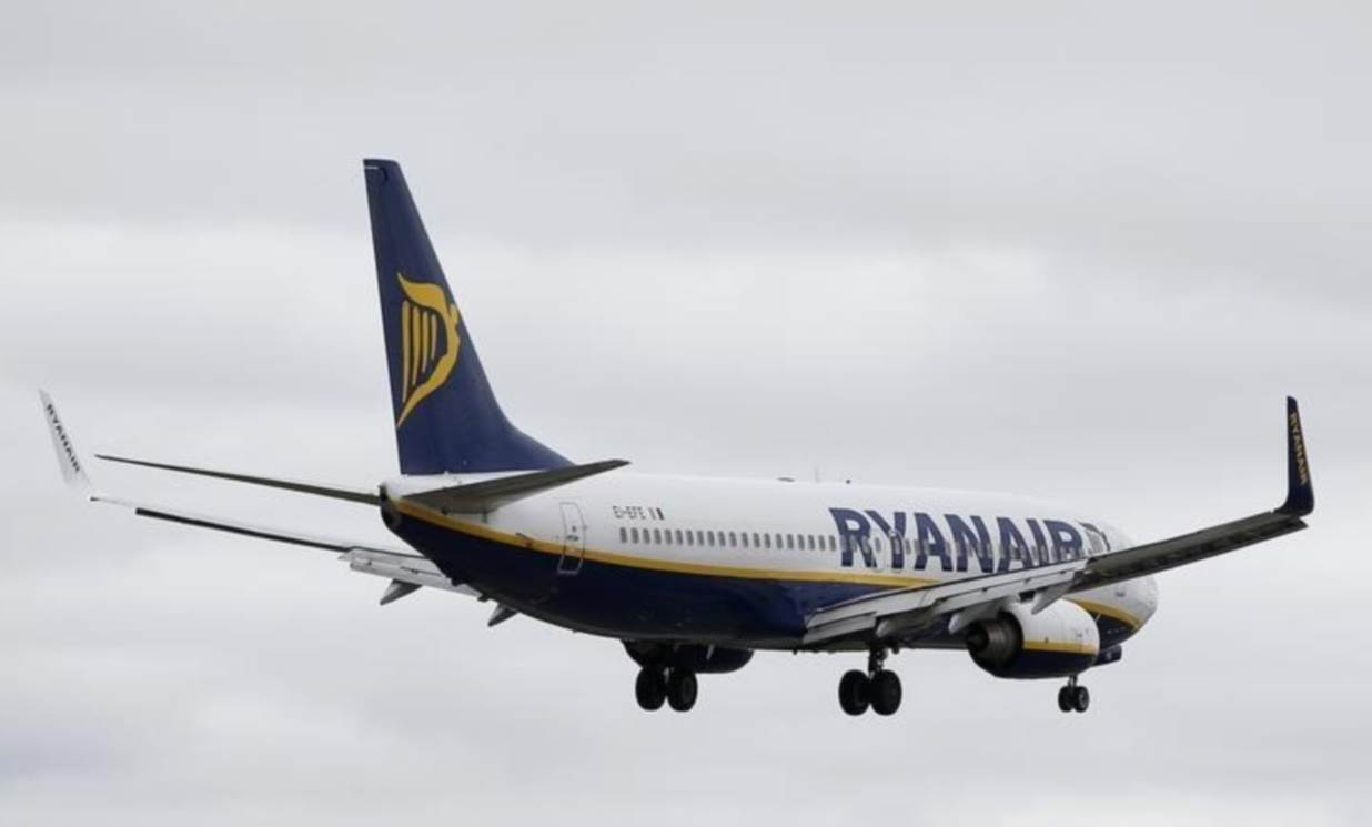 Ryanair 'will have to suspend UK flights' without early Brexit aviation deal
