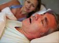 How snoring could increase your retirement income by 24%