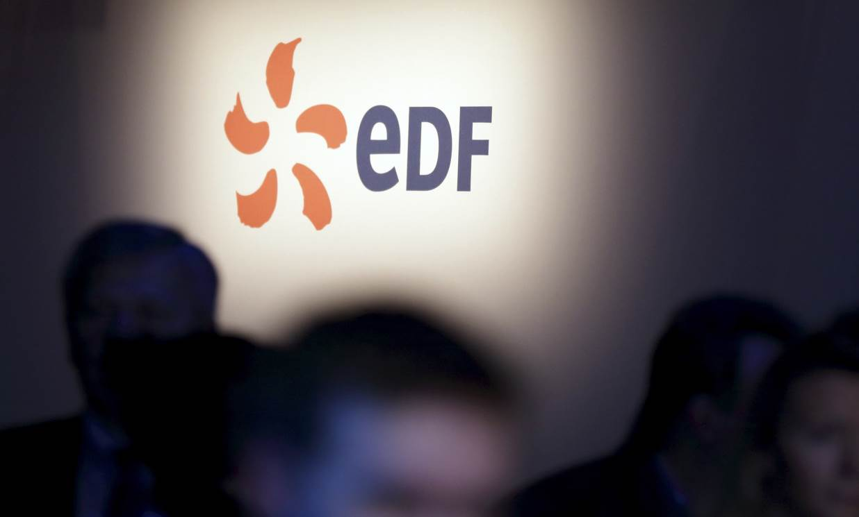 EDF's Hinkley Point deal over radioactive waste sparks anger