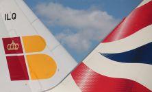 Buoyant global economy boosts British Airways owner's sales