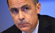 BoE's Carney says may test banks for climate change impact