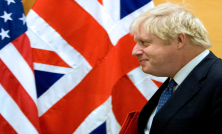 Boris Johnson's plans for a Brexit trade deal with Trump are 'in breach of European law' warns Trade Secretary