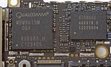 Qualcomm agrees $44bn deal for Dutch chipmaker NXP