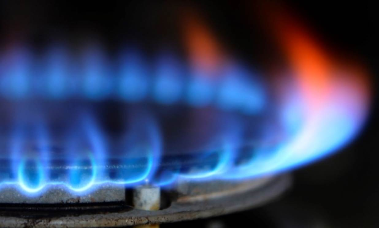 Traders brace for first winter without UK's biggest gas store