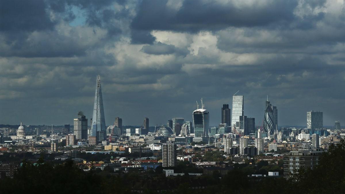 City of London looks past single market post-Brexit