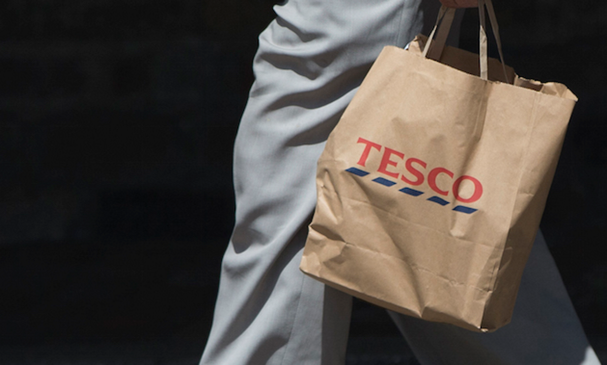 Tesco accountants 'falsified documents' to hide £250m black hole, court hears