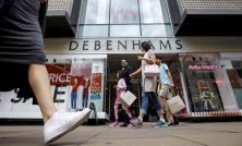 Sales surge dampens fear of UK recession