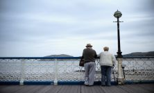 Does an ageing population mean never-ending tax rises?