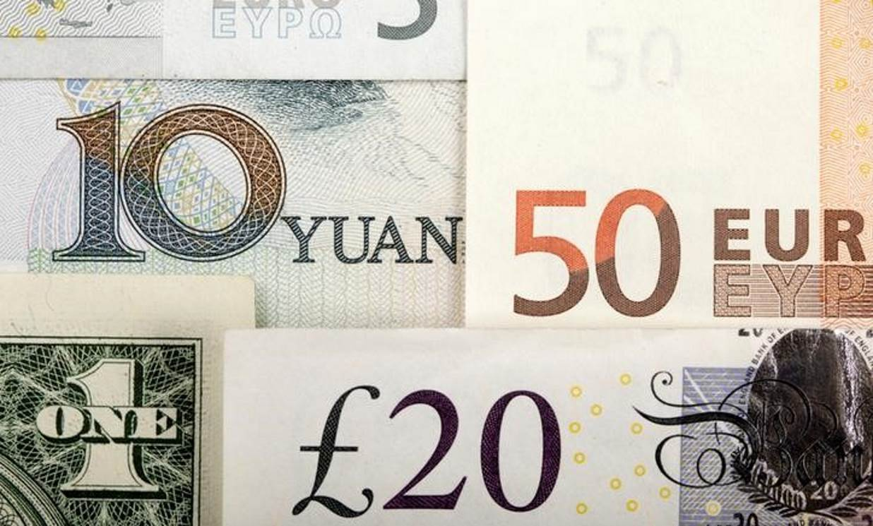 How the pound, euro and dollar could boost your returns
