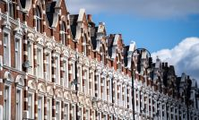 Smaller London home-price drop shows bottom near, Rightmove says