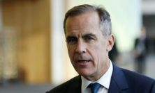 BoE's Carney: no deal Brexit would prompt interest rate review
