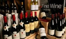 Magnum force: bigger bottles make impact on UK wine sales