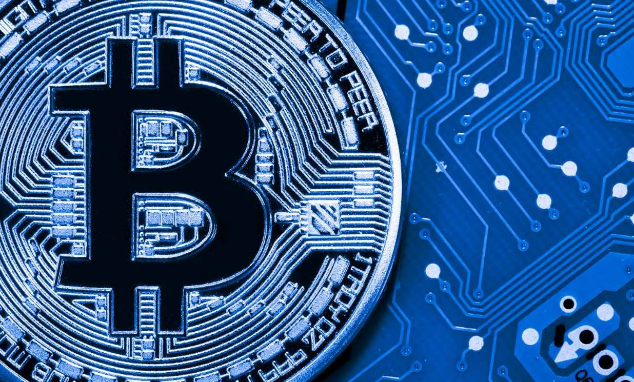 Bitcoin and Gold are monuments to irrationality
